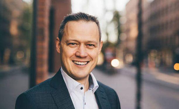 Timur Kärki valittiin vuoden Tivi-vaikuttajaksi vuonna 2015.