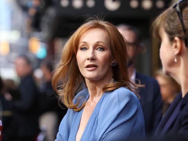 Harry Potter -kirjailija J.K. Rowling on vahvistanut fanin esittämän Hermione-teorian oikeaksi.