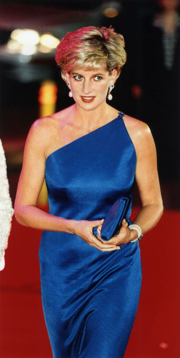 Prinsessa Diana kuoli auto-onnettomuudessa Pariisissa 1997.