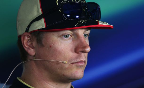 Kimi Räikkösen kaudesta 2013 ei jäänyt lopulta kovin hyvä maku.