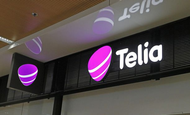 Telia aloittaa yt-neuvottelut, mutta ne eivät kohdistu Suomeen.