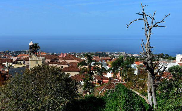 Perhesurma on järkyttänyt reilun 40 000 asukkaan La Orotavaa.