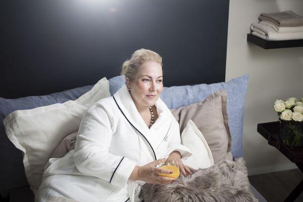 Balmuir on Heidi Jaaran luomus.
