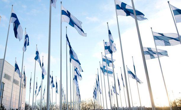 """Suomen arvioidaan brittilehdin artikkelissa """"heittävän hiekkaa pyöriin"""" Kreikan mahdollisesta uudesta tukipaketista sovittaessa."""