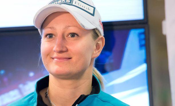 Tanja kertoi Iltalehdelle avoimesti uudesta rakkaastaan.