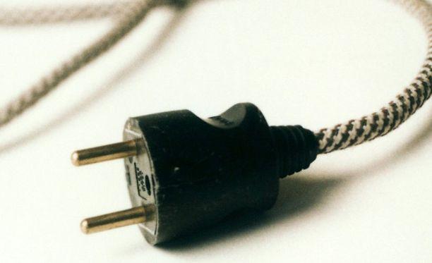 Sähkön hinta voi pian nousta.
