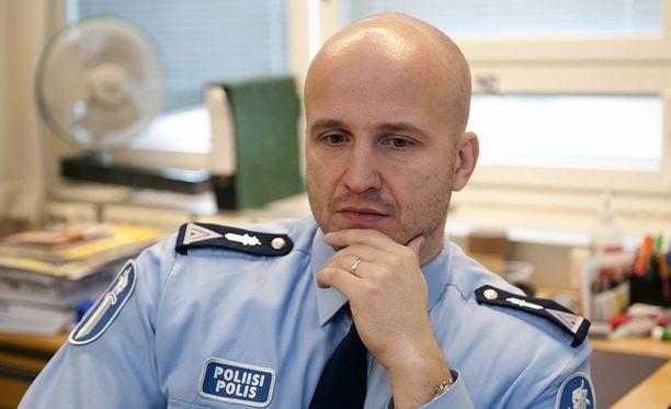 Valtakunnansyyttäjänviraston mukaan Marko Forssia tai ketään muita ryhmän jäseniä ei ole syytä epäillä rikoksesta.
