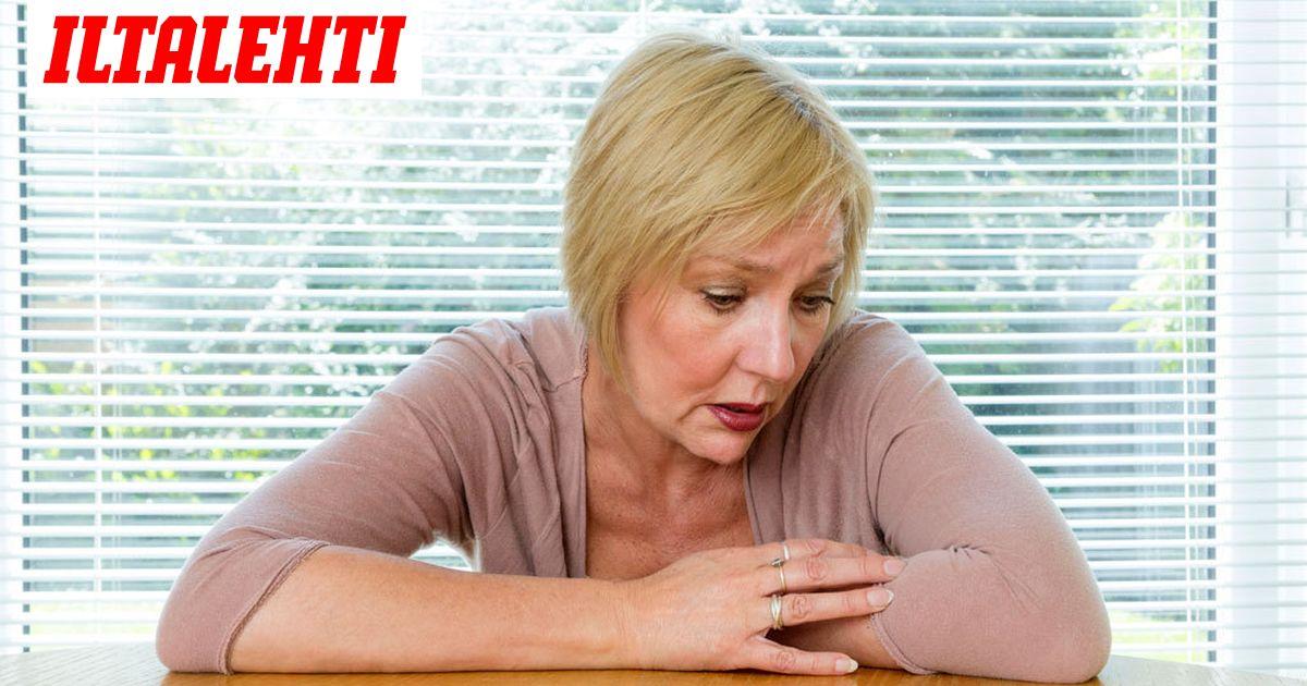 Menopaussin Oireet