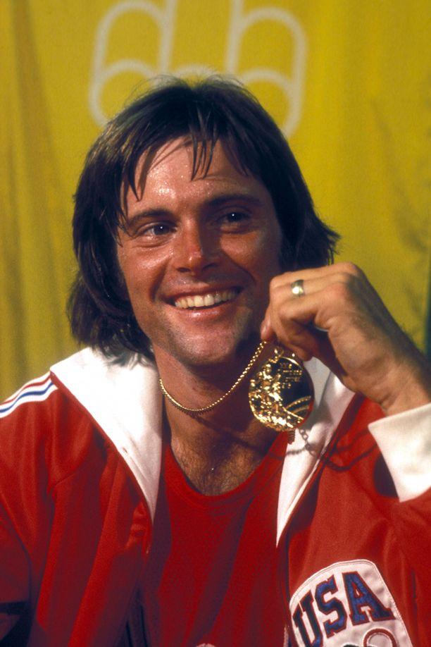 Bruce Jenner on Yhdysvaltojen yleisurheilulegendoja.