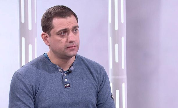 A-klinikkasäätiön johtava ylilääkäri Kaarlo Simojoki kertoo IL-TV:n Sensuroimaton Päivärinta -ohjelmassa, että metamfetamiinin yliannostustapausten kuolleisuusprosentti on kova.