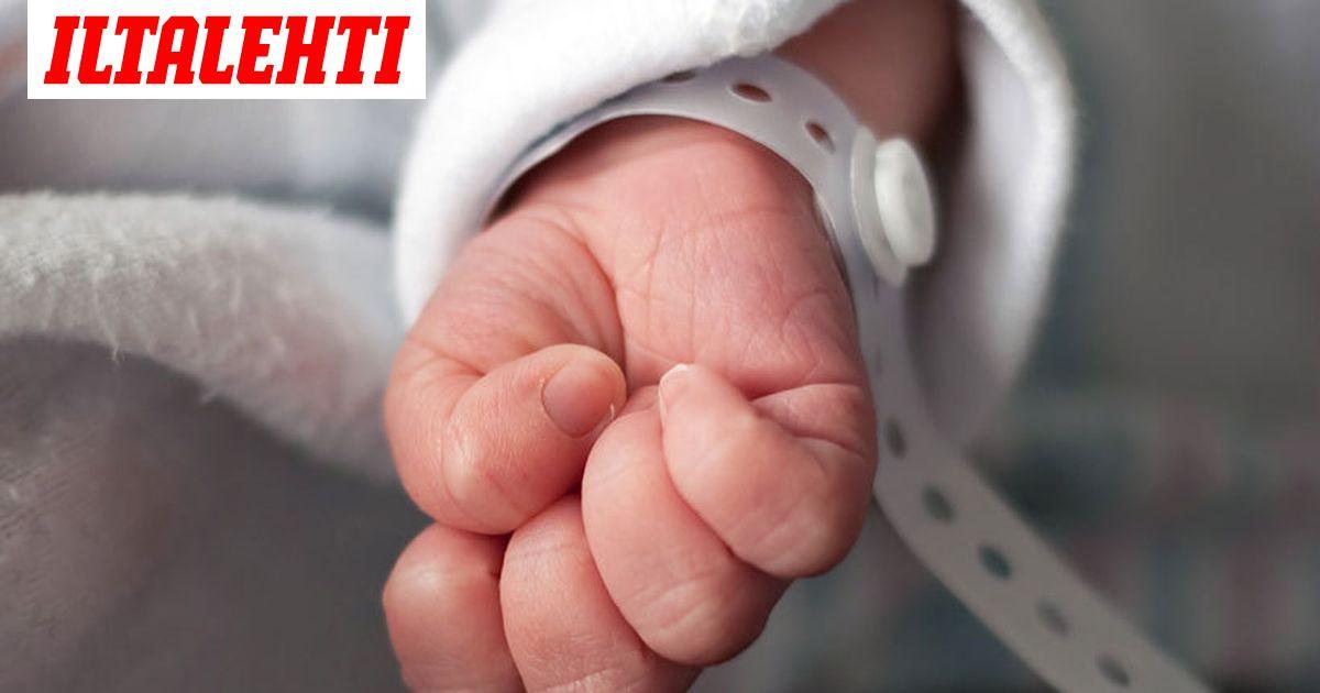 Flunssa Vauvalla
