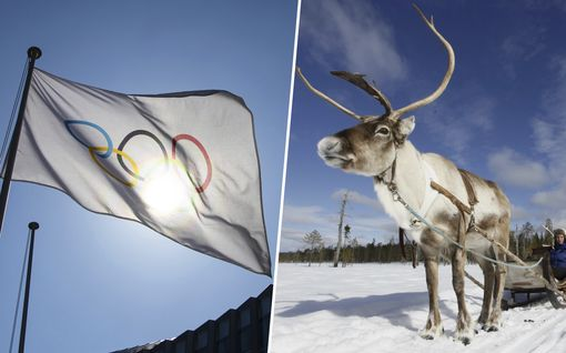 """Sallan kunta """"hakee"""" vuoden 2032 kesäolympialaisia – taustalla viesti ilmastonmuutoksesta: """"Jos Salla pelastuu, pelastuu maailmakin"""""""