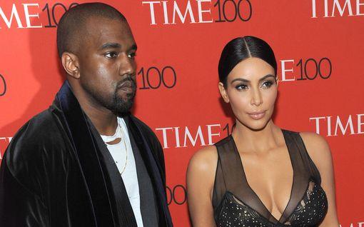 Ailahtelevaisesti käyttäytynyt Kanye West vakuuttaa voivansa hyvin – otti jälleen kantaa aborttiin