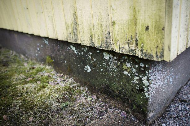 Ylöjärveläisen rivitaloyhtiön rakenteissa paljastui niin paljon ongelmia, että korjaaminen ei pelasta asukkaiden koteja.