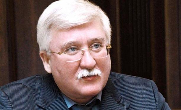 Vuonna 1963 syntynyt miljardööri Igor Ashurbeyli perusti Askardian viime vuonna.