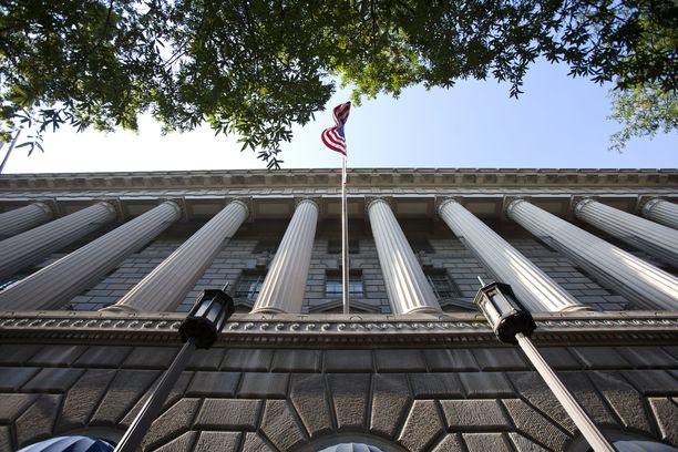 Muun muassa USA:n kauppaministeriö oli merkittävän tietomurron kohteena.