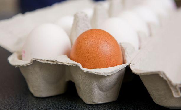 Vaikka kananmunan kuori olisi säröillä, onnistut silti keittämään sen.