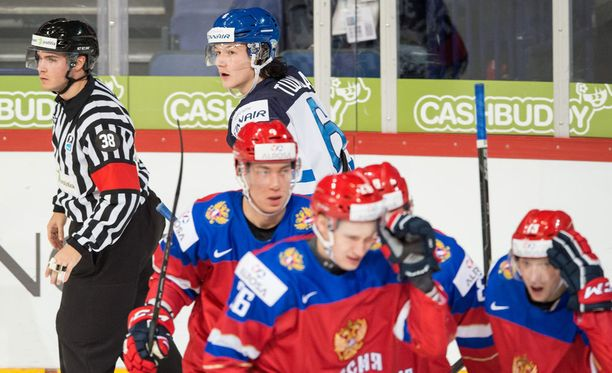 Venäjä on kova luu. Sen tietää myös Joni Tuulola.
