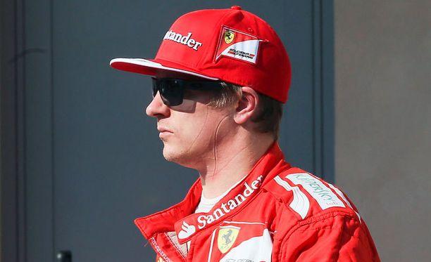 Kimi Räikkösen mukaan Fernando Alonso oli kaudella 2014 parempi monista eri syistä.