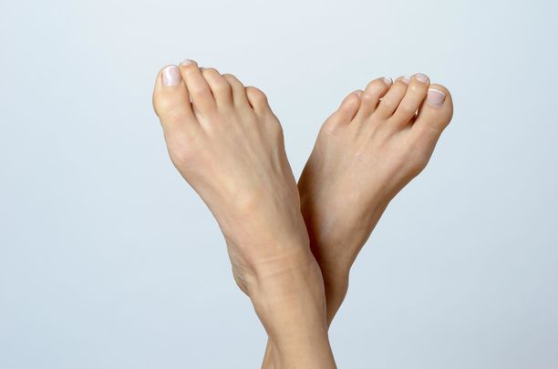 Jalkojen oireet voivat olla merkki sairaudesta.