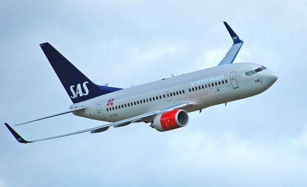 Fredrik yrittää ennätystä lentämällä Bergenin ja Stavangerin väliä.