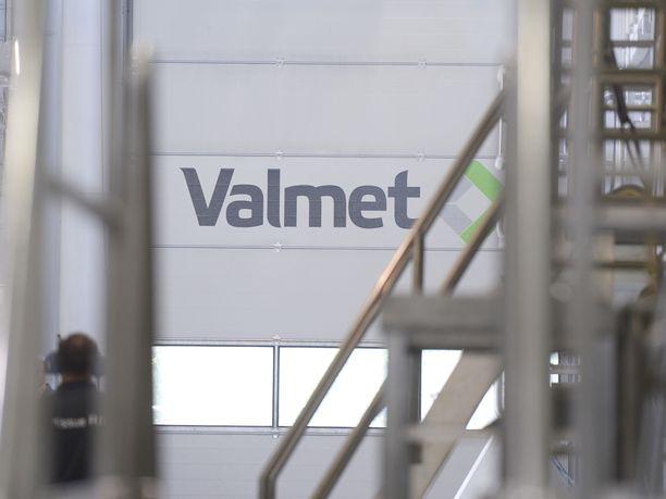Valmetin Portugalin tehtaalla on menehtynyt yksi ihminen. Kuvituskuva.