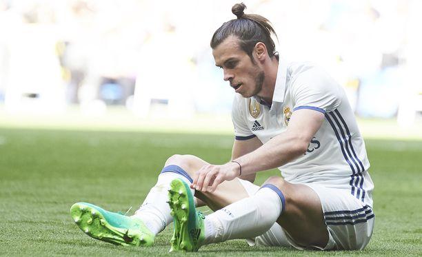 Mikä on Gareth Balen pelikunto tänään?