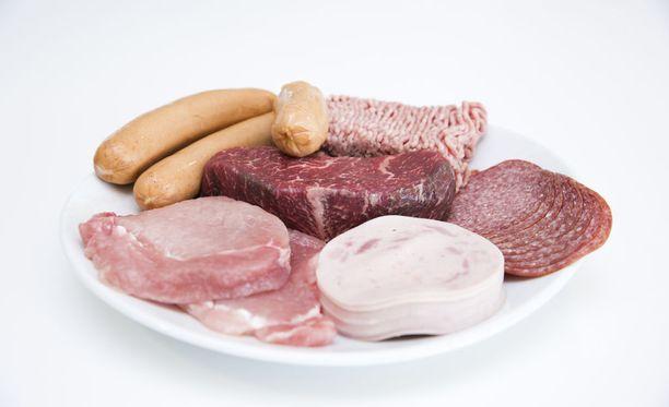 Lihanjalostamon tuotteiden merkintöjä oli väärennetty.