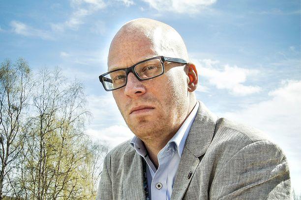 Tuomo Kalliokosken mukaan Suomen tavoite hiilineutraaliuden saavuttamisesta 2035 mennessä tulee voimakkaasti haastetuksi lisääntyvien hakkuiden myötä.