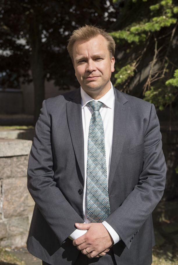 Suomalainen Poliitikko