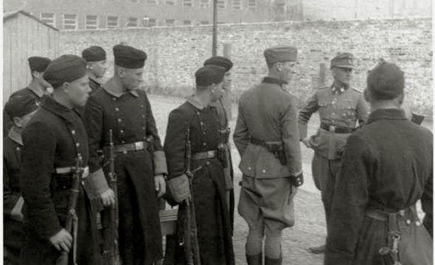 Trawnikin pakkotyöleirillä teurastettiin yhden päivän aikana marraskuussa 1943 yli 6000 vankia.