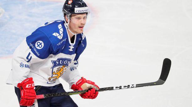 Kevään 2019 maailmanmestari ja KHL:n paras puolustaja Mikko Lehtonen saattaa siirtyä jo ensi kaudeksi NHL:ään.