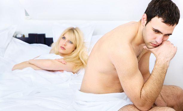 Myös miehet voivat saada papillomaviruksesta suutulehduksen.