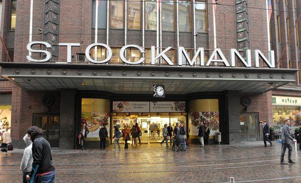 Stocmannin talouskurimus vaikutti huhti-kesäkuun tuloksessa olevan laantumaan päin.