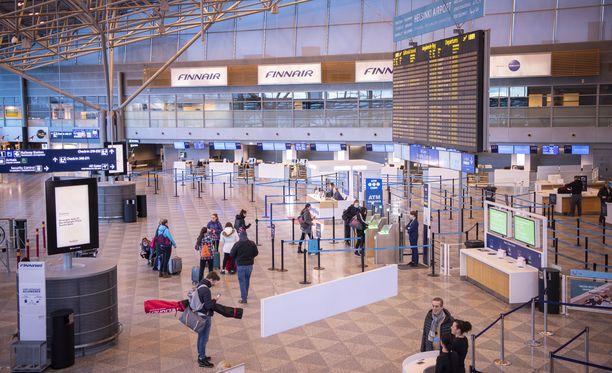 Lähes kaikki Finnairin 6 200 työntekijää ovat olleet lomautettuina jossakin vaiheessa kevättä ja kesää.