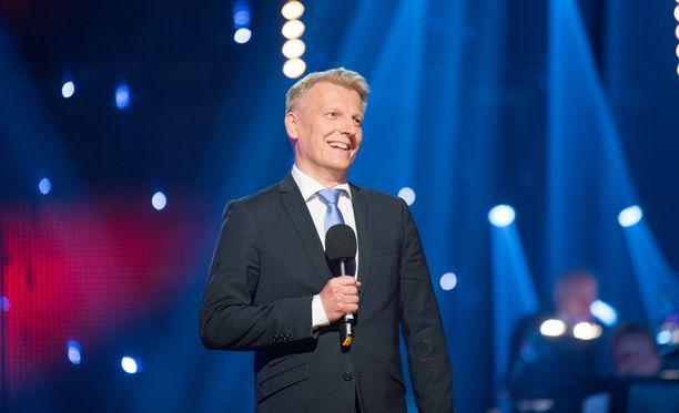 Ministeri Kimmo Tiilikainen puhui Tangomarkkinoiden avajaispuheessa yllättävästä aiheesta.