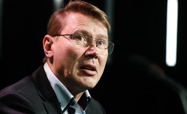 Mika Häkkinen tietää, ettei tilaisuus formula ykkösissä tule ilmaiseksi.