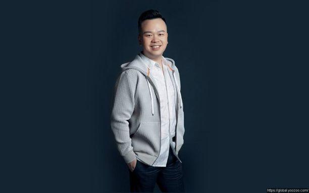 Lin Qi oli yksi Kiinan rikkaimmista alle 40-vuotiaista.