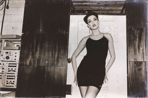4. Adriana Gerxhalija