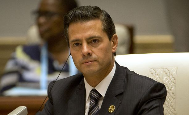 Meksikon presidentti Enrique Pena Nieto arvostelee Donald Trumpin päätöstä kumota DACA-asetus, eli Unelmoijat-nimellä tunnettu suojeluohjelma.