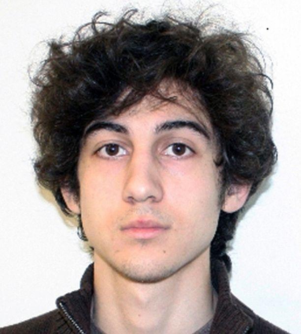Dzhohar Tsarnajev kiistää syyllisyytensä.