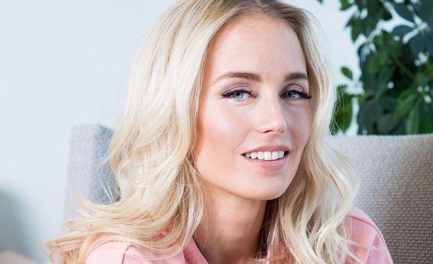 Petra kertoi maaliskuussa Iltalehdelle haaveilevansa lapsista.