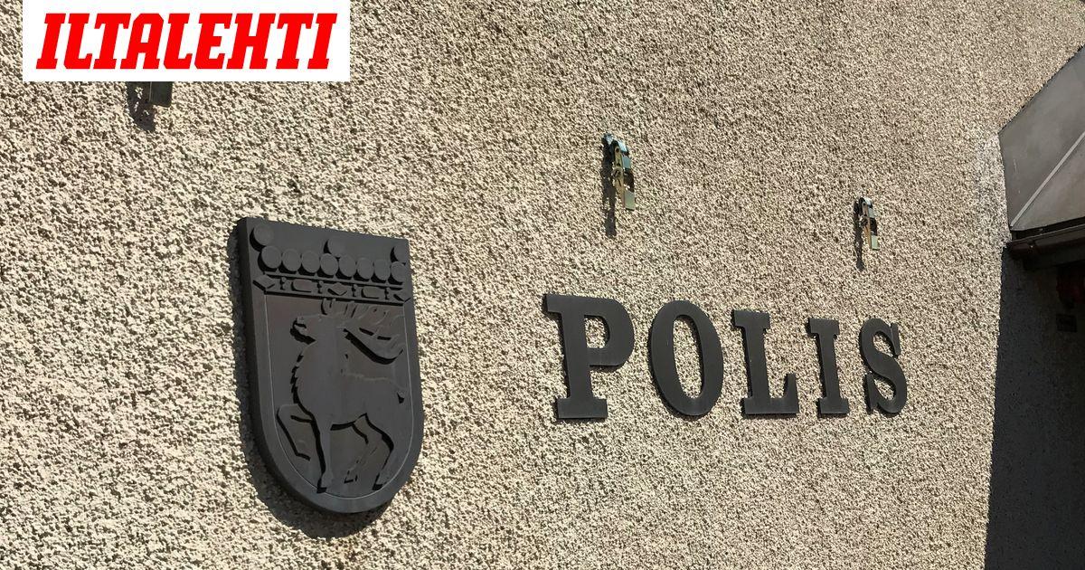 Ahvenanmaan Poliisi