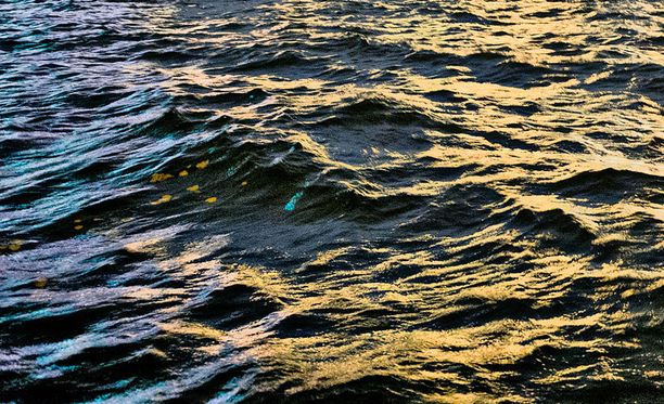 Itämerellä on käynnissä suurin suolapulssi sittem vuoden 2003.