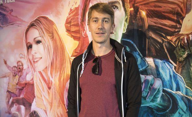 Jussi Vatasen mukaan trilogia olisi looginen päätös tarinalle.
