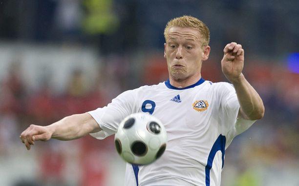 Mikael Forssellin peli kulki hänen saksalaisseuransa ensimmäisessä ottelussa.