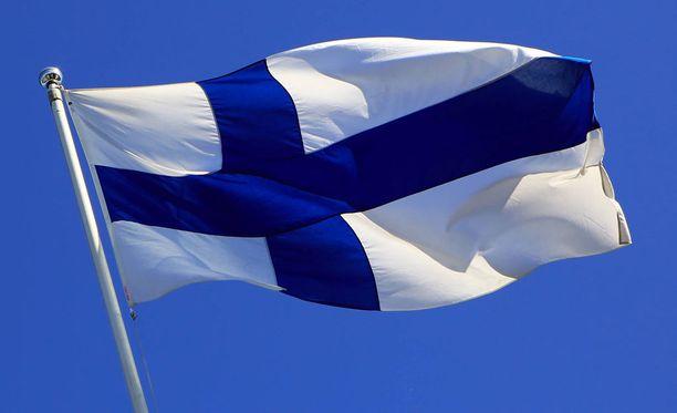 Suomi juhlistaa tänään kuvataiteen päivää ensimmäistä kertaa liputtamalla, mutta liputuspäivä on kuitenkin vain kertaluonteinen.