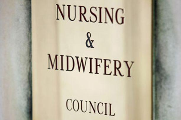 Asiaa käsitellään Nursing & Midwifery Councilissa, sairaanhoitajien ja kätilöiden ammatillisessa neuvostossa.
