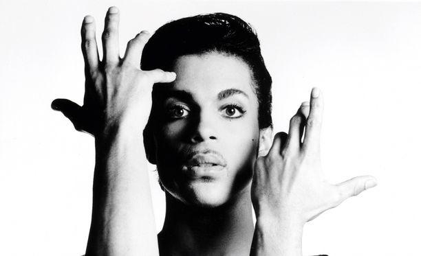 Princen kuolema järkytti viime viikolla.