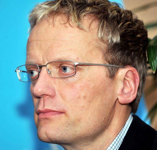 Jukka Seppänen rakensi JYPin kivijalkaa monta vuotta.